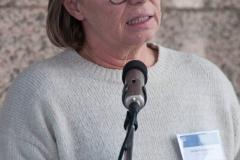 Senka Tomljanović, ravnateljica Sveučilišne knjižnice Rijeka.