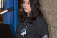 Jelena Bolkovac, Knjižnica Fakulteta strojarstva i brodogradnje Sveučilišta u Zagrebu.