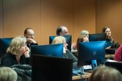 Paralelne sesije, Konferencija korisnika Integriranog knjižničnog sustava.
