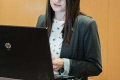 Jelena Paurić, Nacionalna i sveučilišna knjižnica u Zagrebu.