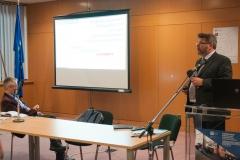 Dr. sc. Lobel Machala, koordinatori glavni urednik Nacionalnih tekućih bibliografija.