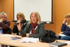 Zaključci skupa, izvještaji moderatora: dr. sc. Vesna Golubović, voditeljica Odjela nabave Nacionalne i sveučilišne knjižnice u Zagrebu.