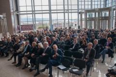 U povodu stote obljetnice Medicinskoga fakulteta Sveučilišta u Zagrebu.