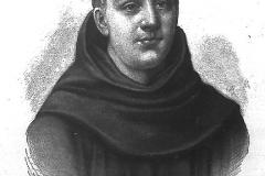 Andrija Kačić Miošić (17. travnja 1704. – 12. prosinca 1760.).
