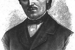 Lisinski, Vatroslav (8. srpnja 1819. – 31. svibnja 1854.).