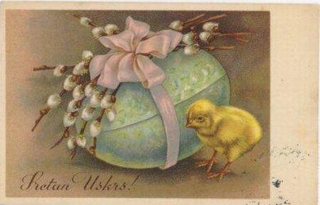 email uskrsne čestitke Uskrsne čestitke iz fonda Grafičke zbirke NSK   Nacionalna i  email uskrsne čestitke