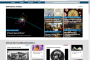 """Enciklopedia Britannica"", naslovna strana mrežnoga izdanja. Izvor: http://www.britannica.com/."