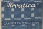 "Časopis ""Hrvatica: časopis za ženu i dom"" (1939. – 1941.) pokrenula je i uređivala Marija Jurić Zagorka. Izvor: Digitalizirane novine i časopisi NSK."