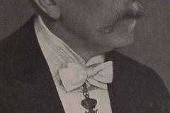 Gjalski, Ksaver Šandor (26. listopada 1854. – 6. veljače 1935.).