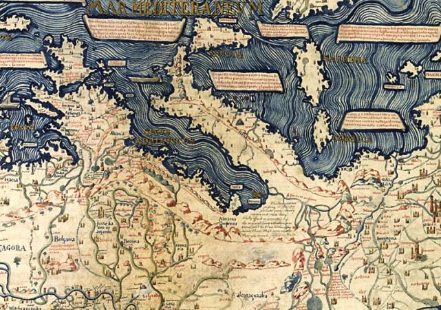 Stare geografske mape i karte - Page 4 Prva-karta-svijeta-detalj
