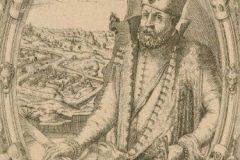 "Matias Zindten. ""Nikola Zrinski"". Nürnberg, 1566. godine."