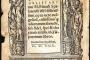 "Marulić, M. ""Evangelistarium."" Izvor fotografije: http://bit.ly/2bbuJHk."
