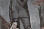 "Jēkabs Kazaks. ""Izbjeglice"" (1917.). Latvijski nacionalni muzej umjetnosti. Izvor: http://www.europeana.eu/portal/en/exhibitions/faces-of-europe/."