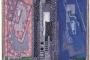 "Mainie Jellett. ""Kompozicija četiriju elemenata"" (ca 1930.). Irski muzej moderne umjetnosti, Dublin, Irska. Izvor: http://www.europeana.eu/portal/en/exhibitions/faces-of-europe/."