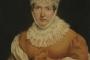 """Antoine-Jean Gros. """"Portret Madame Récamier"""". Izvor: http://www.europeana.eu/portal/hr."""