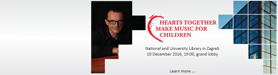 Hearts Together Make Music for Children