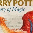 Harry Potter Povijest carolije
