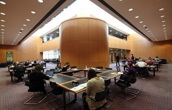 Radno vrijeme Knjižnice 5. kolovoza 2020.