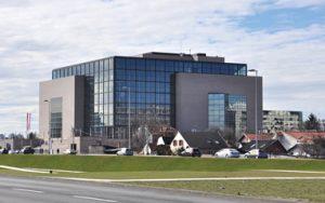 NSK Zgrada