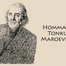 Hommage Tonku Maroeviću
