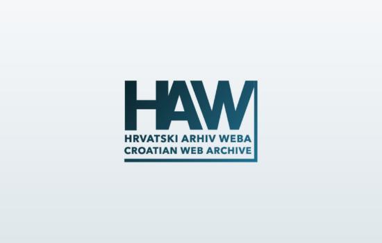"NSK partner na projektu međunarodnog konzorcija IIPC ""Developing Bloom Filters for Web Archives' Holdings""."
