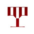 Logo Nacionalne i sveučilišne knjižnice u Zagrebu.