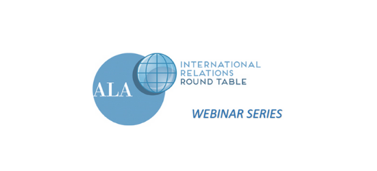 American Library Association and Croatian Library Association 2021 webinars on linked data.