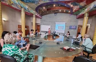 """U Granadi održan završni međunarodni sastanak na projektu """"TRACE""""."""