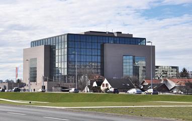 Zgrada NSK.