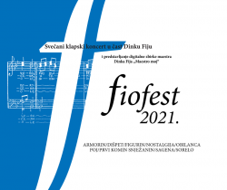 Fiofest 2021.