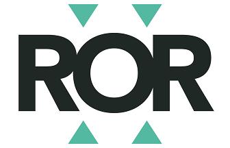 Logotip ROR-a.