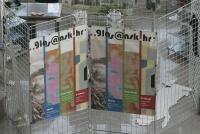 Publications and souvenirs