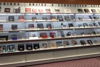 Zbirke u čitaonicama
